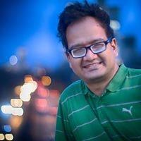 Sujoy Kumar Chowdhury