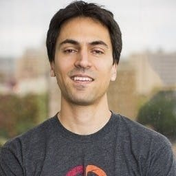 Alex Devkar