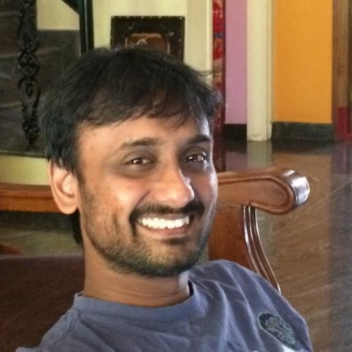 Rajaraman S