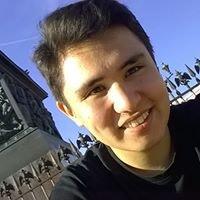Alimzhan  Amanov