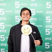 Dhrumil Patel
