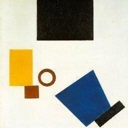 Mikhail Malevich