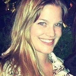 Danielle Patton