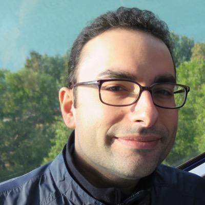 Nicolas Rizcalla