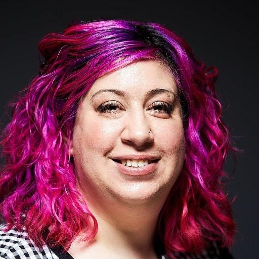 Donna Malayeri