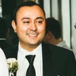 Justin Ramirez