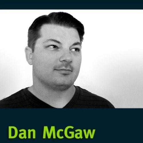 Dan McGaw