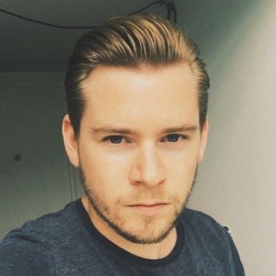 Stefan Pearson