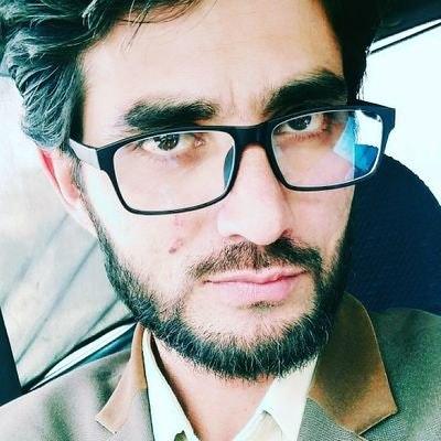 Raees Khan ShahSani