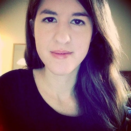 Natasha Godwin