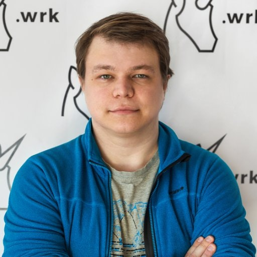Konstantin Gusev