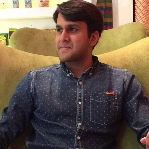 Shashwat Pradhan