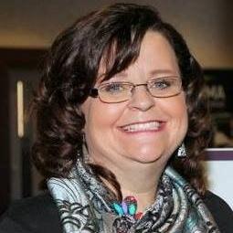 Pam Robertson