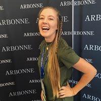 Mariah Anne Johnson