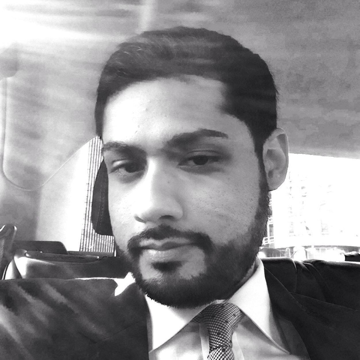 Rishi Shah