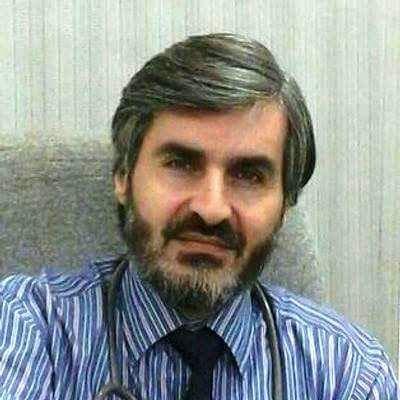 Dr.Yaasir Syr