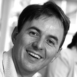 Paul Oosthuizen