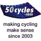 50cycles E-Bikes
