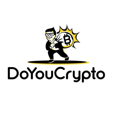 DoYouCrypto Apparel Store