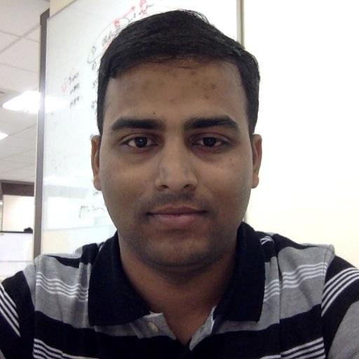 ChandraShekhar Ruge