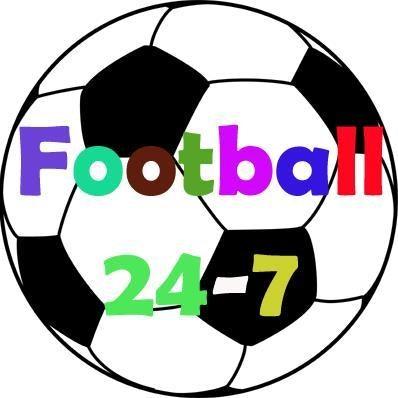 Football 24-7