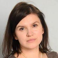 Tatiana Sheredeko
