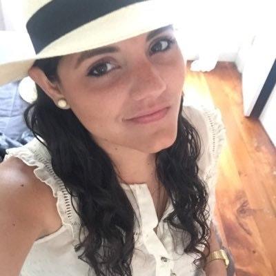 Odette Santos