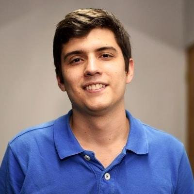 Daniel Escobar G.