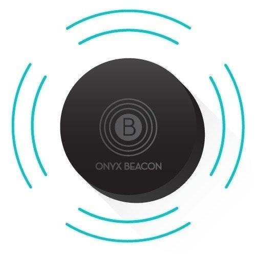 Onyx Beacon