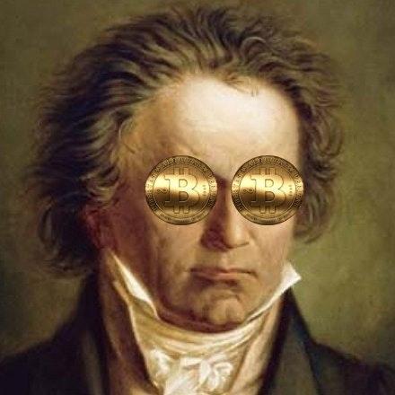 Ludwig van Bitcoin