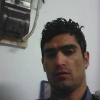 Arman Gharibi