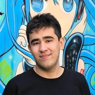Marcos Tanaka