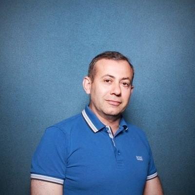 Alex Golod
