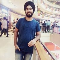 Dilpreet Singh
