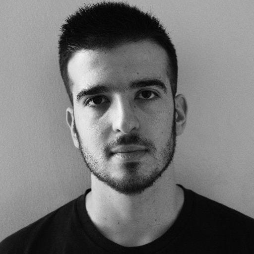 Georgios Konstantopoulos @ #TR18
