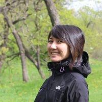 Sabina Ismailova