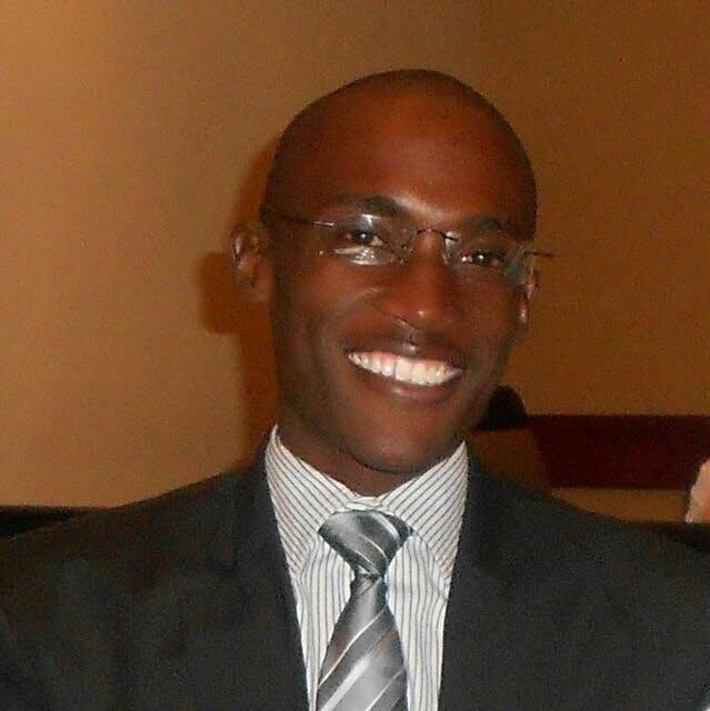 Tawanda Makunike