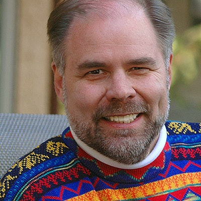 Paul Thompson