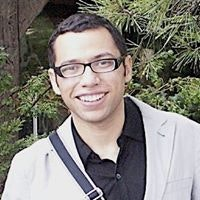 Marcos P. Gerardo Castro
