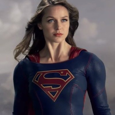 Supergirl Content | Nothing Official her