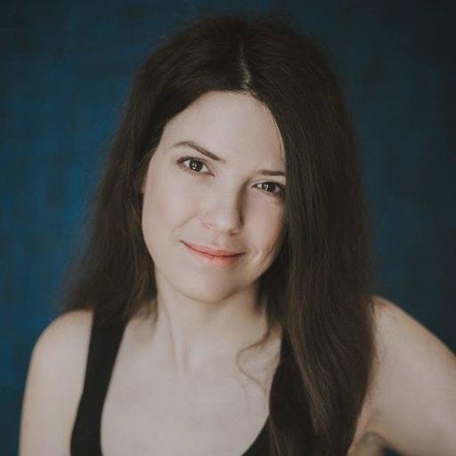 Krisztina Szerovay