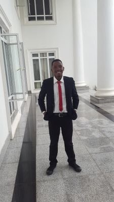Amon Nyesigye