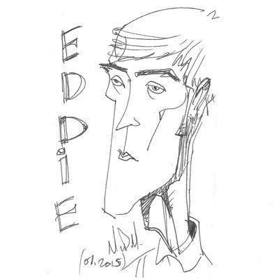 Eddie LeBreton