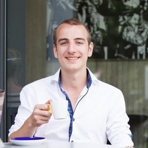 Roy van den Heuvel