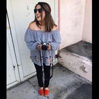 Andie Rodriguez
