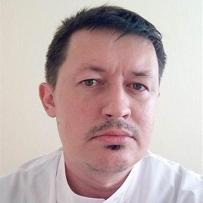 Антон Маслак