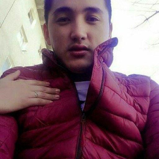 Давлет Турганбаев