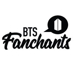 Learn BTS Fanchants