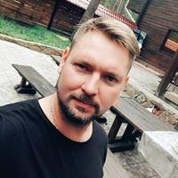 Stas Mokhnachev