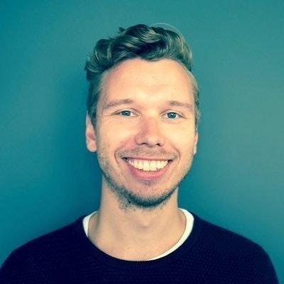 Sebastian Krumhausen